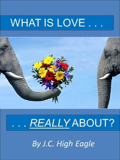 WHAT IS LOVE REALLY ABOUT?